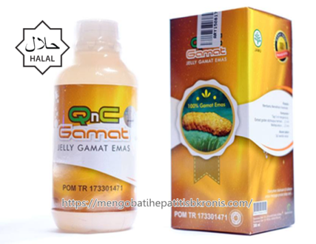 mengobatihepatitisbkronis-qnc jelly gamat