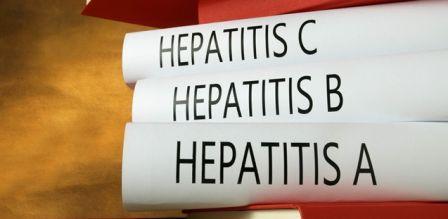 ragam penyakit hepatitis dan penularannya