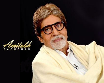 Kisah Perjuangan Amitabh Bachchan Melawan Hepatitis B