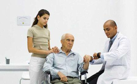 Hubungan Antara Hepatitis C dan Penyakit Parkinson