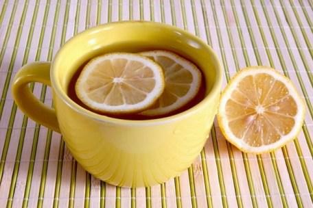 kebiasaan sehat untuk membantu hilangkan racun dalam tubuh