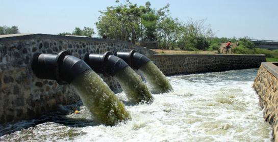 jenis penyakit yang disebabkan oleh pencemaran air