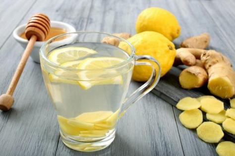 Manfaat Lemon Untuk Menjaga Kesehatan Tubuh