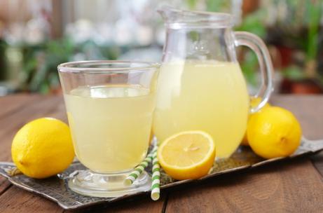 Rekomendasi Minuman Sehat Sebelum Sarapan Pagi