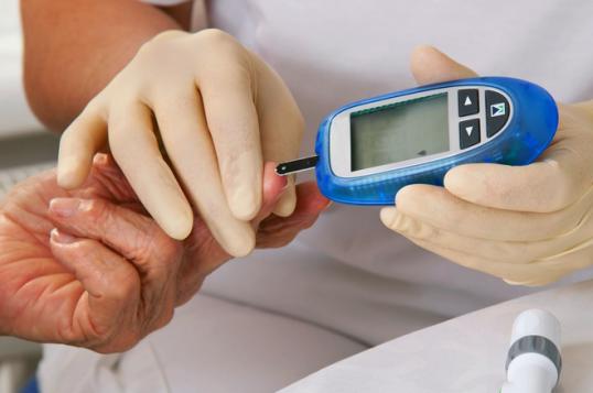 komplikasi dabetes terhadap hepatitis