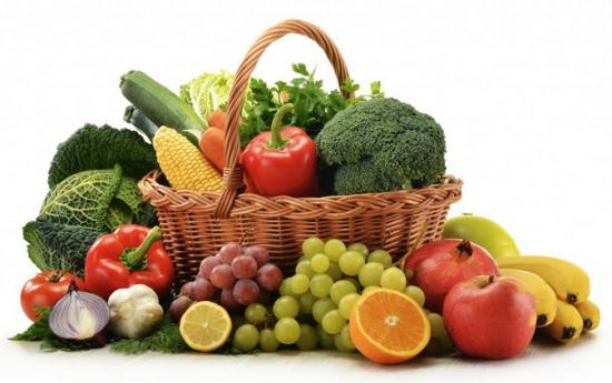 buah-buahan untuk penderita liver