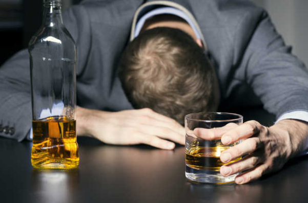 dampak alkohol bagi fungsi hati