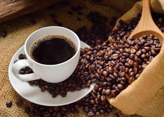 manfaat kopi tanpa kafein untuk hati
