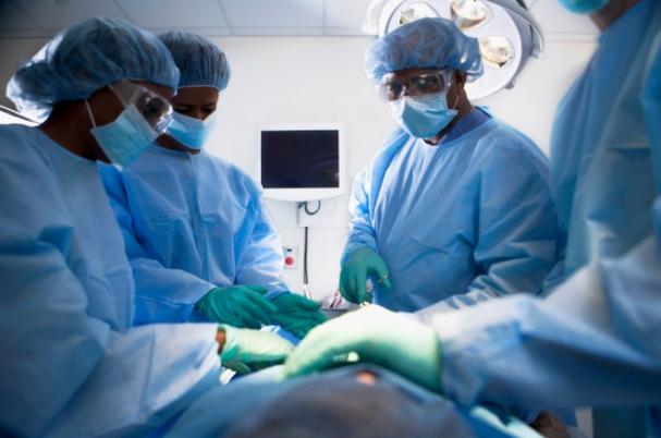 mengenal transplantasi hati
