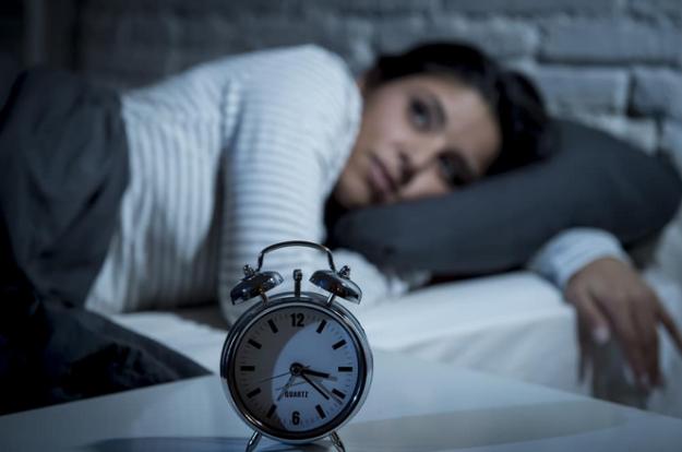 menghadapi insomnia akibat kanker hati