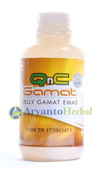 obat hepatitis b kronis - qnc jelly gamat