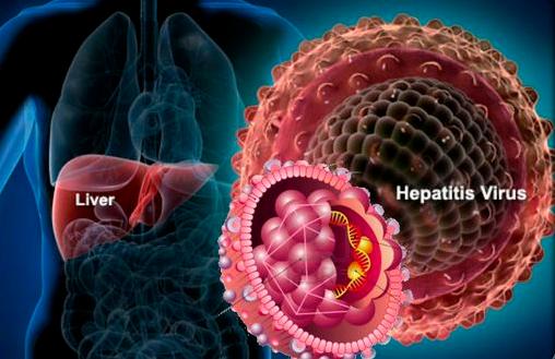 alasan hepatitis b mudah menyebar di indonesia