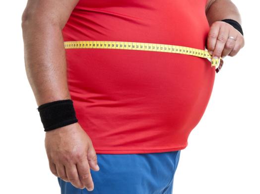dampak kelebihan berat badan terhadap hati