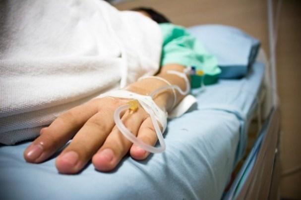 pengobatan medis kemoterapi untuk kanker hati