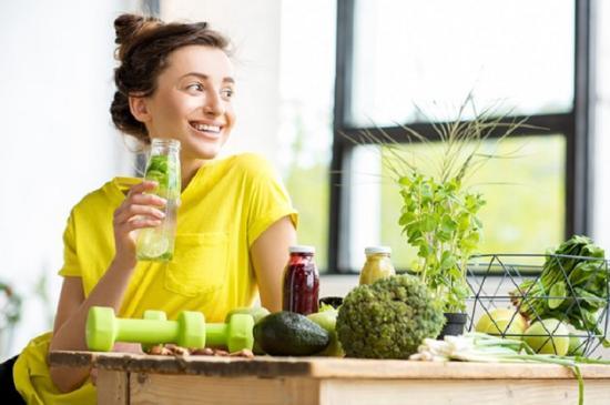 bagaimana cara melakukan detox diet untuk liver